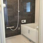 浴室乾燥換気扇付